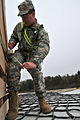 173rd Airborne Brigade Mission Rehearsal Exercise - sling load training with Bulgarian forces (7008106503).jpg