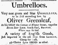1768 Greenleaf WinterSt BostonEveningPost June6.png