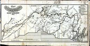 1827 map