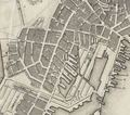 1835 SouthEnd Bostston map byBoynton Bewick BPL10946 detail.png