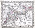 1874 Mitchell Map of Ontario, Canada - Geographicus - Ontario-m-1874.jpg