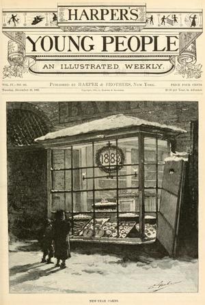 Harper's Young People - Harper's Young People, Dec. 26, 1882
