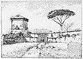 1889, La Montaña, Recuerdo de D Pedro Velarde, Pérez de Camino (cropped).jpg