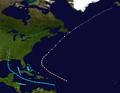 1890 Atlantic hurricane season summary map.png