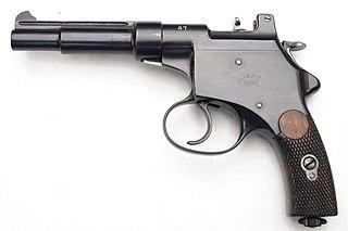Mannlicher M1894 Semi-automatic pistol