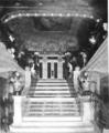 1899 stairs KeithsTheatre Boston USA PallMallMagazine v19 no77.png
