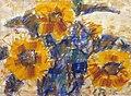 1926 Rohlfs Sonnenblumen II.jpg