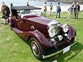 1934 Bentley 3 1 2 litre Vanden Plas Tourer (3829636406).jpg