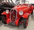 1934 Fiat Balilla spider (30939019883).jpg