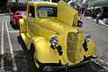 1936 Ford pickup - yellow - fvr.jpg