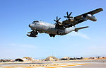 193d Special Operations Squadron EC-130J in SW Asia.jpg