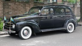 1954 Volvo Pv831 Sugga Left Front Side Halmstad Jpg