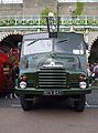 1955 Bedford type RLHZ pump green goddess (NYV 847), 2009 HCVS London to Brighton run.jpg