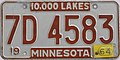 1964 Minnesota license plate.jpg