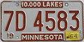 1964 Minnesota license plate.jpg