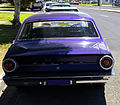 1966 Ford XR Falcon (Rear view).jpg