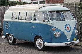 1966 Volkswagen T1 2.0 Front.jpg