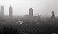 1968 Belgische Stadt Skyline.jpg