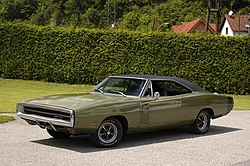 dodge charger (muscle car) – wikipedia