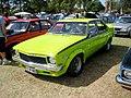 1974 Holden Torana (LH) SLR 5000 L34 sedan (2008-04-06).jpg
