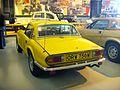 1980 Triumph Spitfire 1500 Heritage Motor Centre, Gaydon (1).jpg