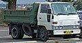 1985 Daihatsu Delta 2-door truck (2010-09-23).jpg