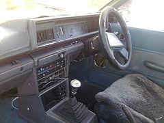 datsun bluebird (910) wikipedia Mini Truck Wiring Diagram