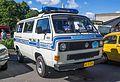 1991 Volkswagen T3 der Gendarmerie grand-ducale - Vintage Cars & Bikes Steinfort.jpg