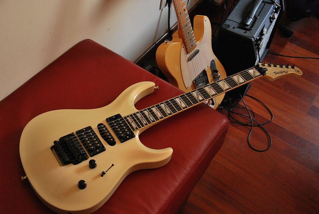 Yamaha C Guitar