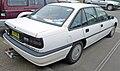 1993 Toyota Lexcen (T2) CSi sedan (2009-08-21) 04.jpg