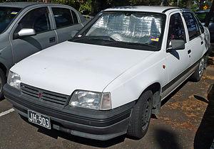 daewoo racer wikip dia rh hu wikipedia org 2001 Daewoo Nubira SE Daewoo Espero