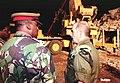 1998 United States embassy in Nairobi bombings IDF relief XXI.jpg