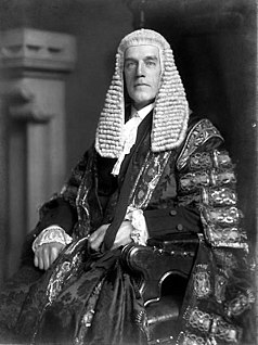 Ernest Pollock, 1st Viscount Hanworth British politician