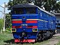2ТЭ10М-2788, Kazakhstan, Karaganda region, Karaganda depot (Trainpix 133931).jpg