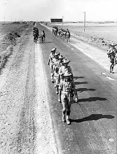 2/15th Battalion (Australia) Former infantry battalion of the Australian Army