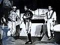 2.Les fourberies, (J.C à droite) en 1964.jpg