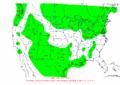 2002-12-23 24-hr Precipitation Map NOAA.png