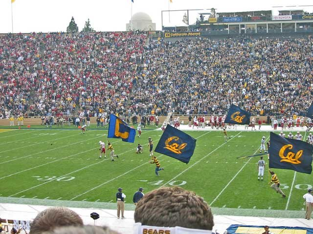 2002 big game flags