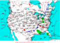 2004-07-17 Surface Weather Map NOAA.png