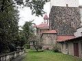 20040925200DR Waldenburg Schloß Parkseite.jpg