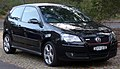 2005-2008 Volkswagen Polo (9N3) GTI 3-door hatchback 01.jpg