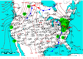 2006-04-22 Surface Weather Map NOAA.png
