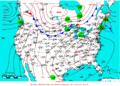 2007-05-19 Surface Weather Map NOAA.png
