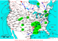 2008-05-15 Surface Weather Map NOAA.png