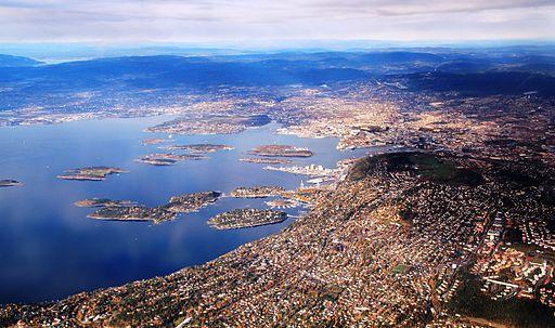 2010-10-25 Oslo