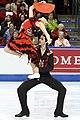 2010 Canadian Championships Dance - Kaitlyn WEAVER - Andrew POJE - 6151a.jpg