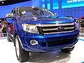 2010 Ford Ranger (T6) 4-door utility, prototype (2010-10-16) 04.jpg
