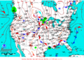 2012-06-14 Surface Weather Map NOAA.png