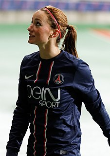 Kosovare Asllani Swedish footballer