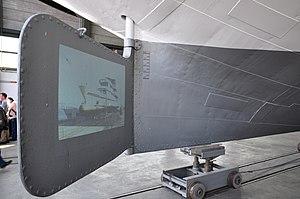 2012 'Tag der offenen Werft' - ZSG Werft Wollishofen - Dampfschiff Stadt Zürich (Renovation) 2012-03-24 14-22-12.JPG